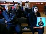 В Астане начался суд по делу о подготовке теракта с целью покушения на высших должностных лиц Казахстана